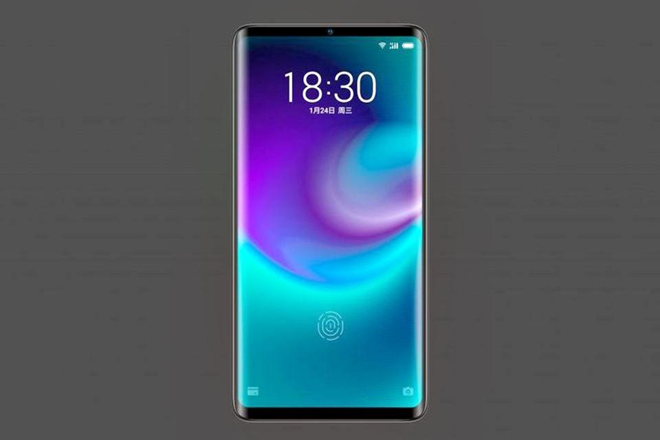 """Imagem de Meizu lança """"smartphone monolito"""" sem botões físicos e entrada para fone no tecmundo"""