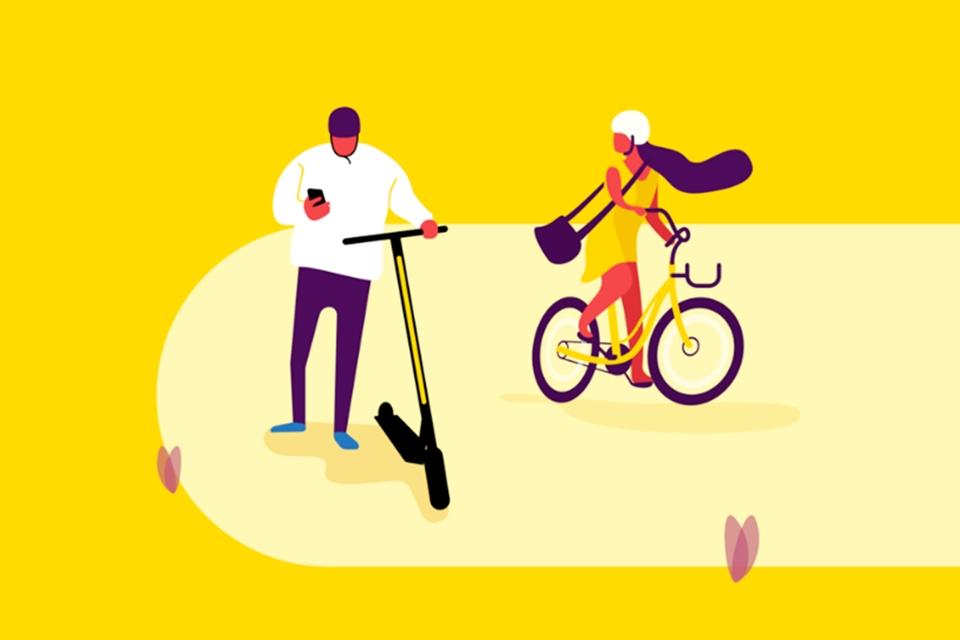 Imagem de Grin e Yellow anunciam fusão e querem expansão na América Latina no tecmundo