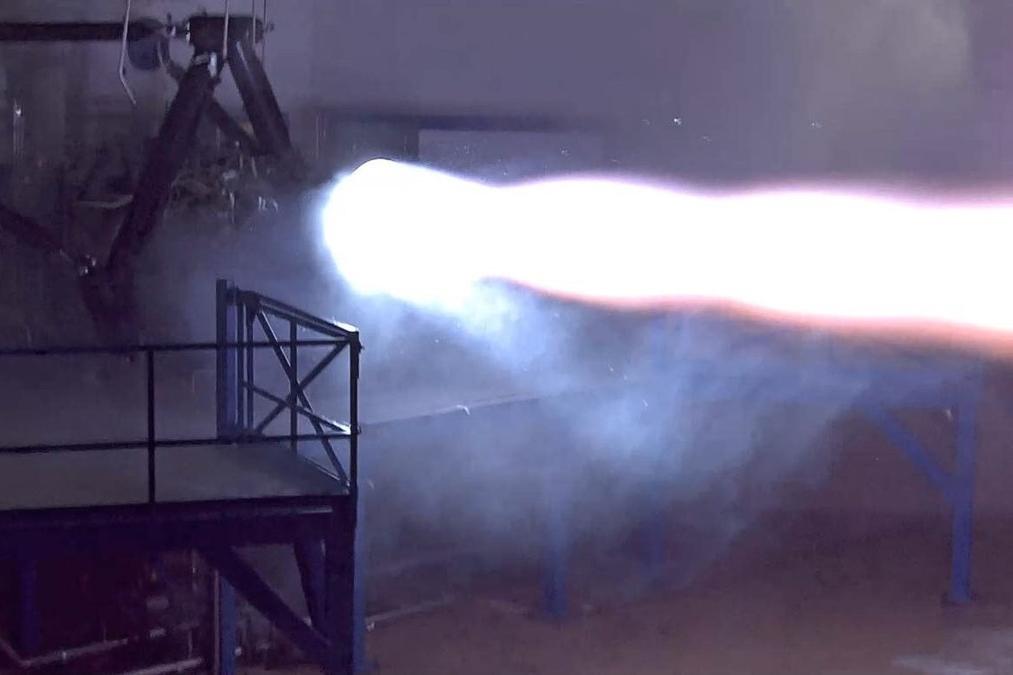 Imagem de Tape os ouvidos! Veja teste ensurdecedor do novo motor propulsor da SpaceX no tecmundo