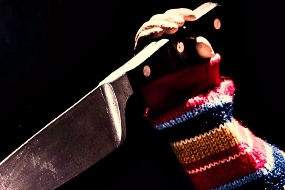 """Imagem de Novo """"Brinquedo Assassino"""" traz Chucky hi-tech com IA; veja o trailer no tecmundo"""