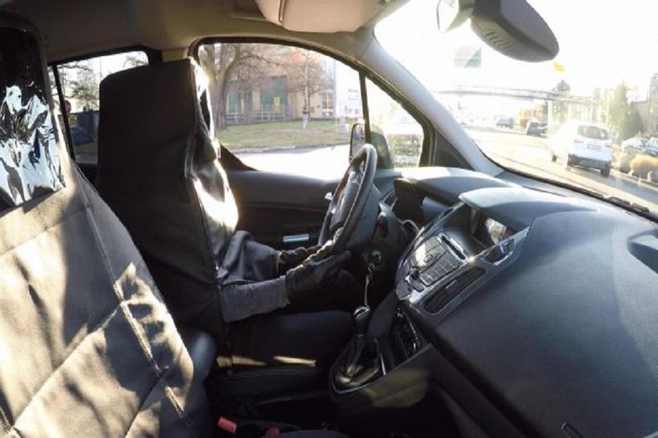 Imagem de Ford testa sistema de linguagem visual para carros autônomos no tecmundo