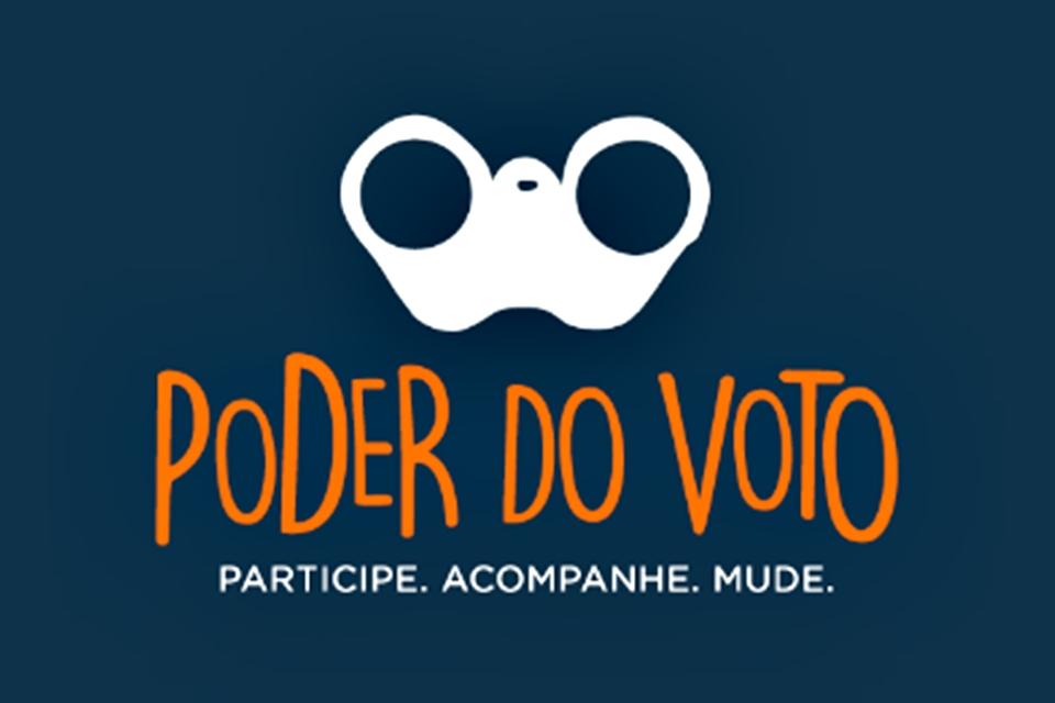 Imagem de App Poder do Voto permite acompanhar políticos e criticar projetos de lei no tecmundo
