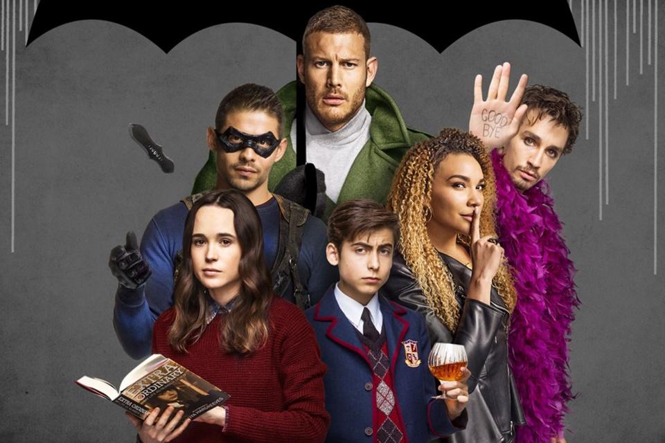 Imagem de  Agenda Netflix: 21 séries e filmes estreiam esta semana no streaming  no tecmundo