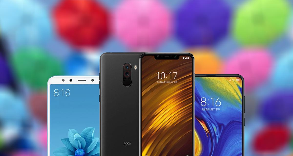 Imagem de Os melhores smartphones vendidos atualmente pela Xiaomi no tecmundo