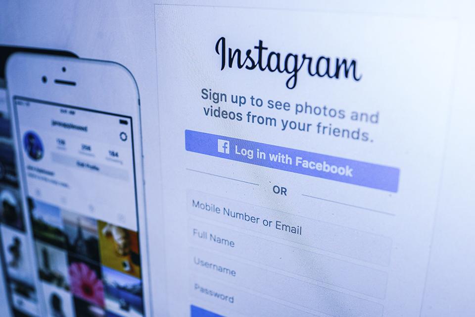 Imagem de Instagram testa mensagens diretas para navegadores no tecmundo