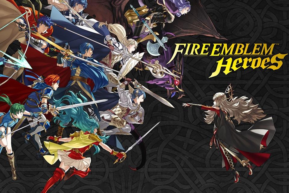 Imagem de Fire Emblem fatura US$ 500 mi e se torna o maior sucesso mobile da Nintendo no tecmundo
