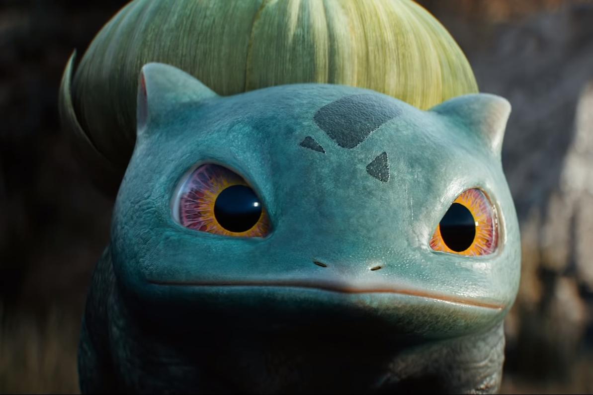 Imagem de Novo trailer do filme Detetive Pikachu traz Bulbassauro e outros pokémons no tecmundo