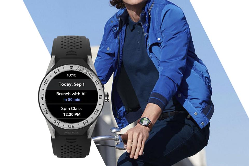 Imagem de Wear OS, da Google, tem só cerca de 10% do mercado de smartwatches nos EUA no tecmundo