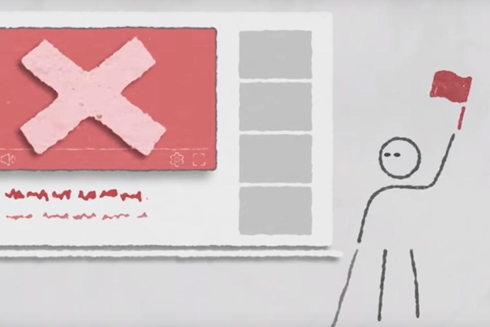 Imagem de Olha o strike! YouTube lança novas regras para seu sistema de punição no tecmundo