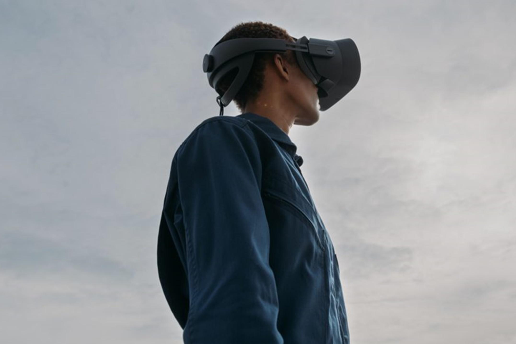 Imagem de Inédito: novo aparelho de VR iguala resolução do olho humano a 3.000 ppi no tecmundo