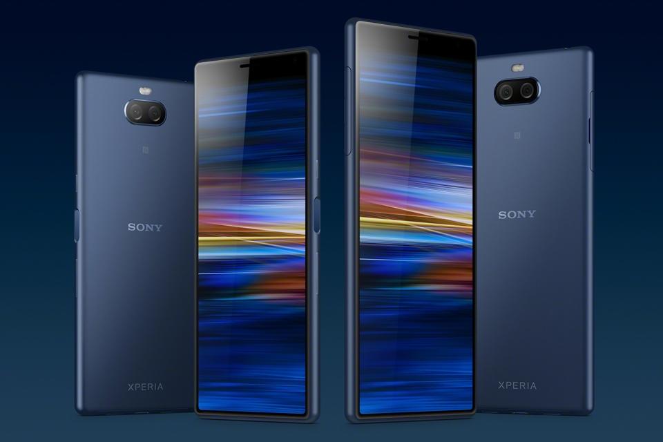 Imagem de Sony apresenta os intermediários Xperia 10 e 10+ com interface multitarefas no tecmundo