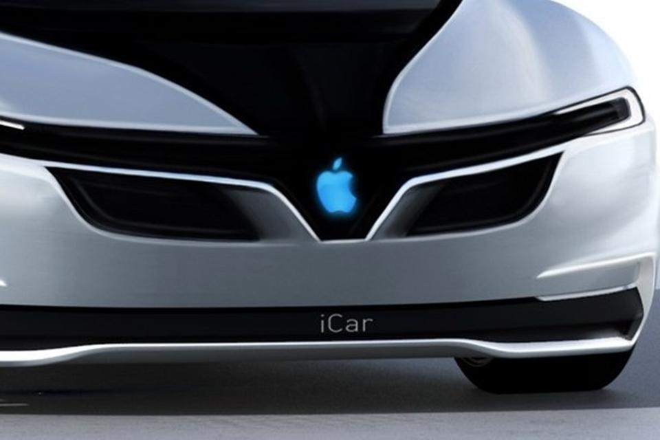 """Imagem de Apple confirma demissão de 190 pessoas que desenvolviam o """"iCarro""""  no tecmundo"""