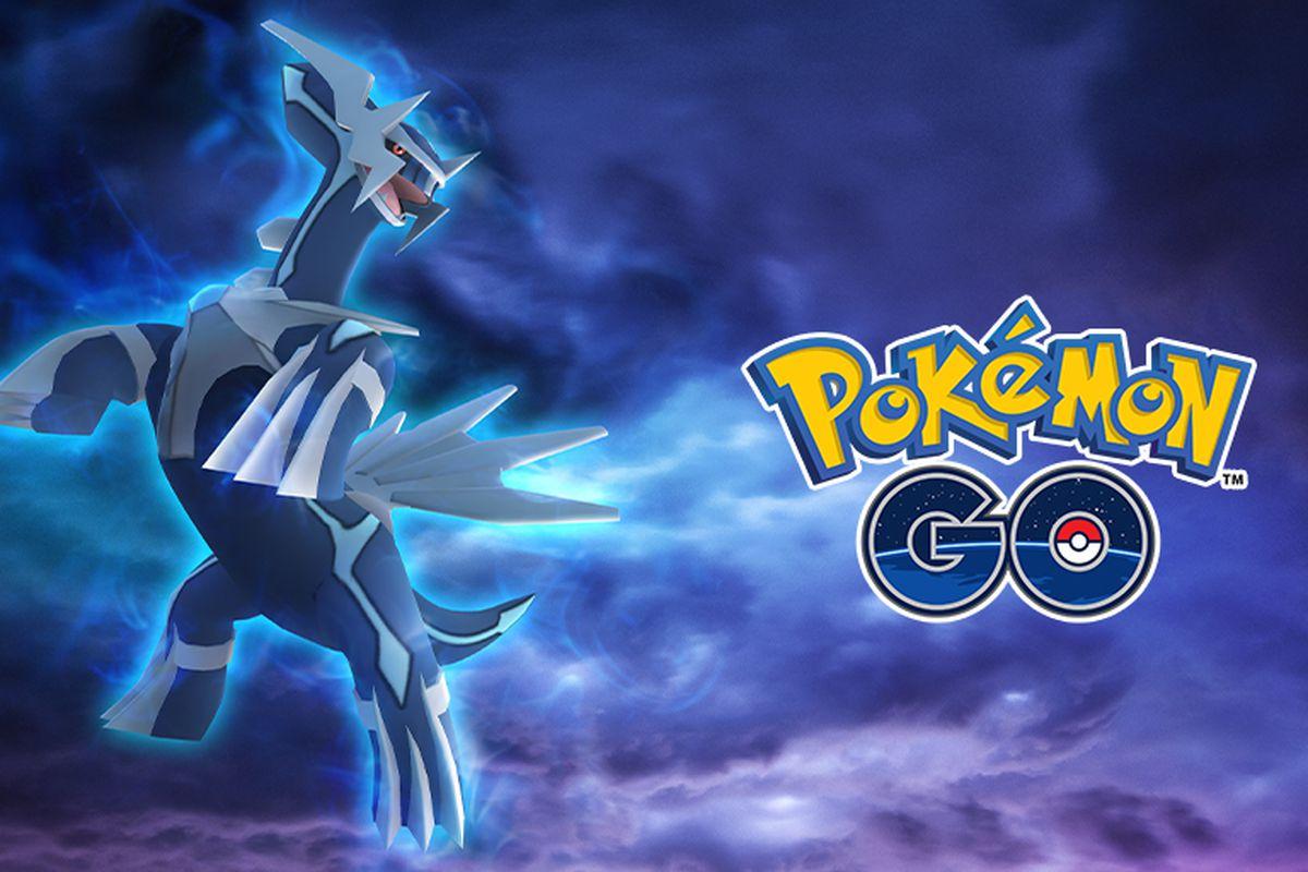 Imagem de Jogadores de Pokémon GO poderão capturar Dialga em reides de março no tecmundo