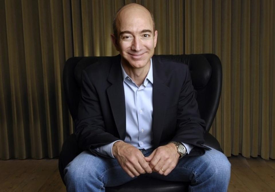 Imagem de Jeff Bezos investe em busca por alternativas para produtos de origem animal no tecmundo