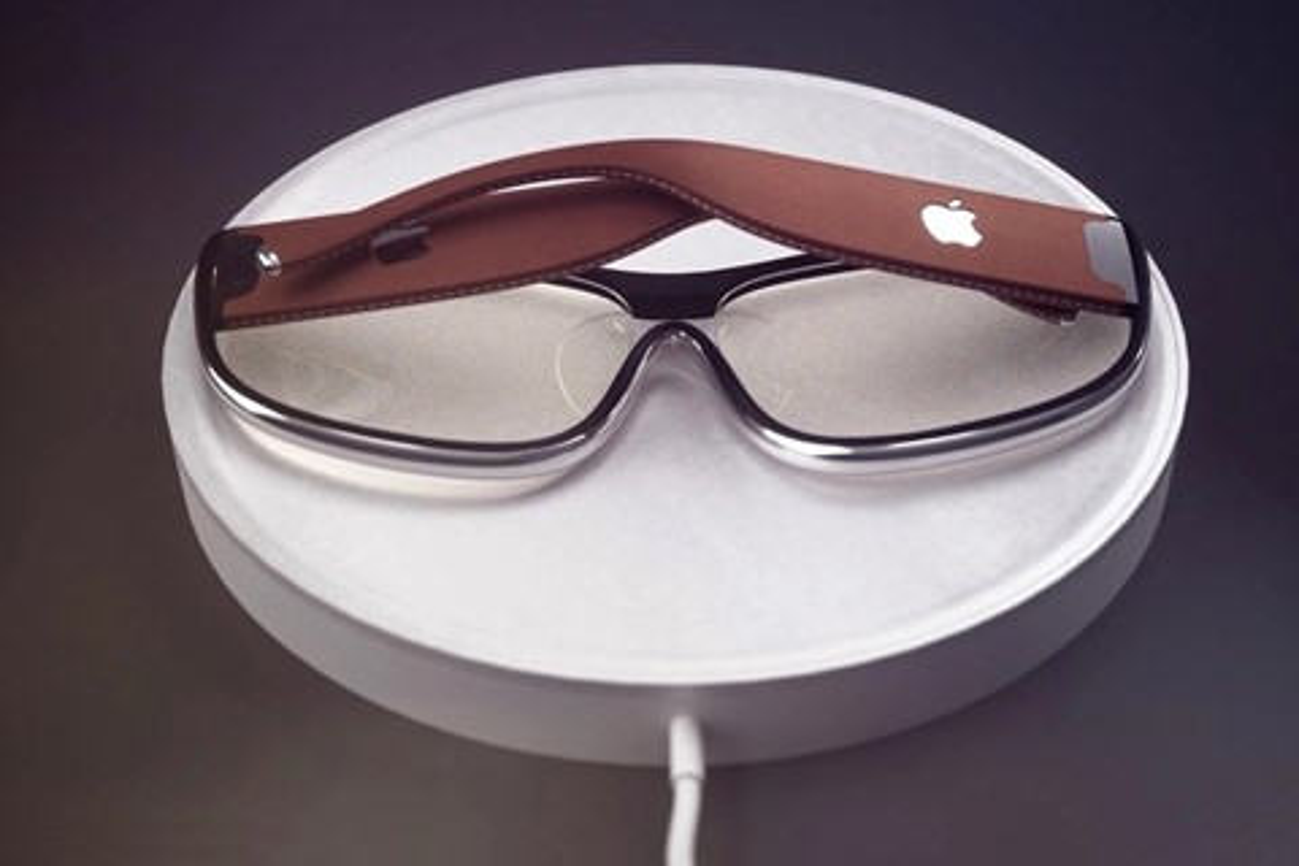 """Imagem de Com novo formato, """"Apple Glasses"""" devem chegar ao mercado em 2020 no tecmundo"""