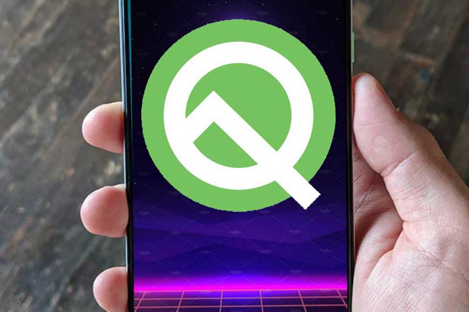 Imagem de Android Q libera wallpapers do novo sistema operacional no tecmundo