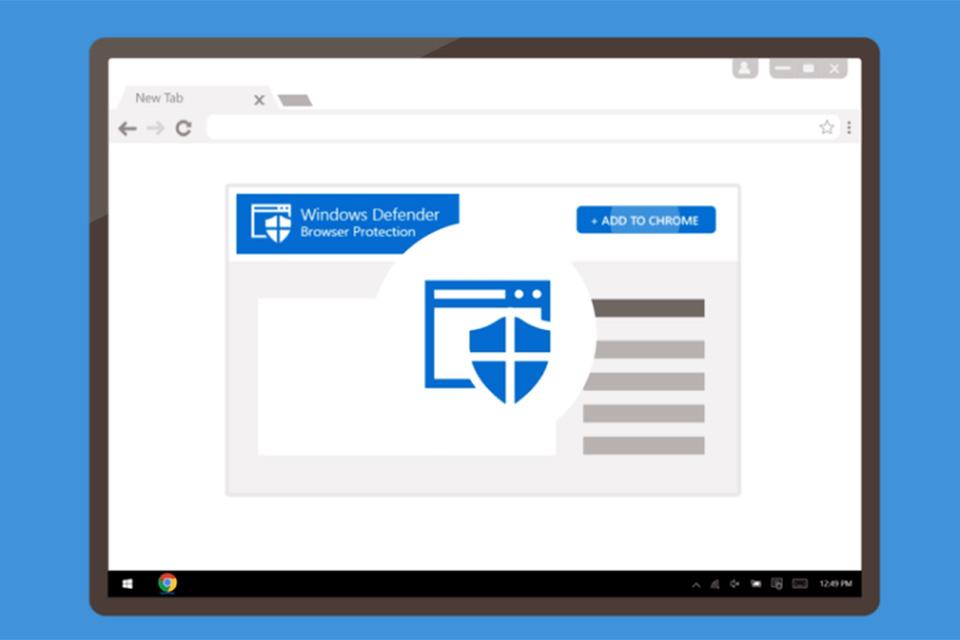 Imagem de Chrome e Firefox ganham extensão Windows Defender para proteção extra no tecmundo