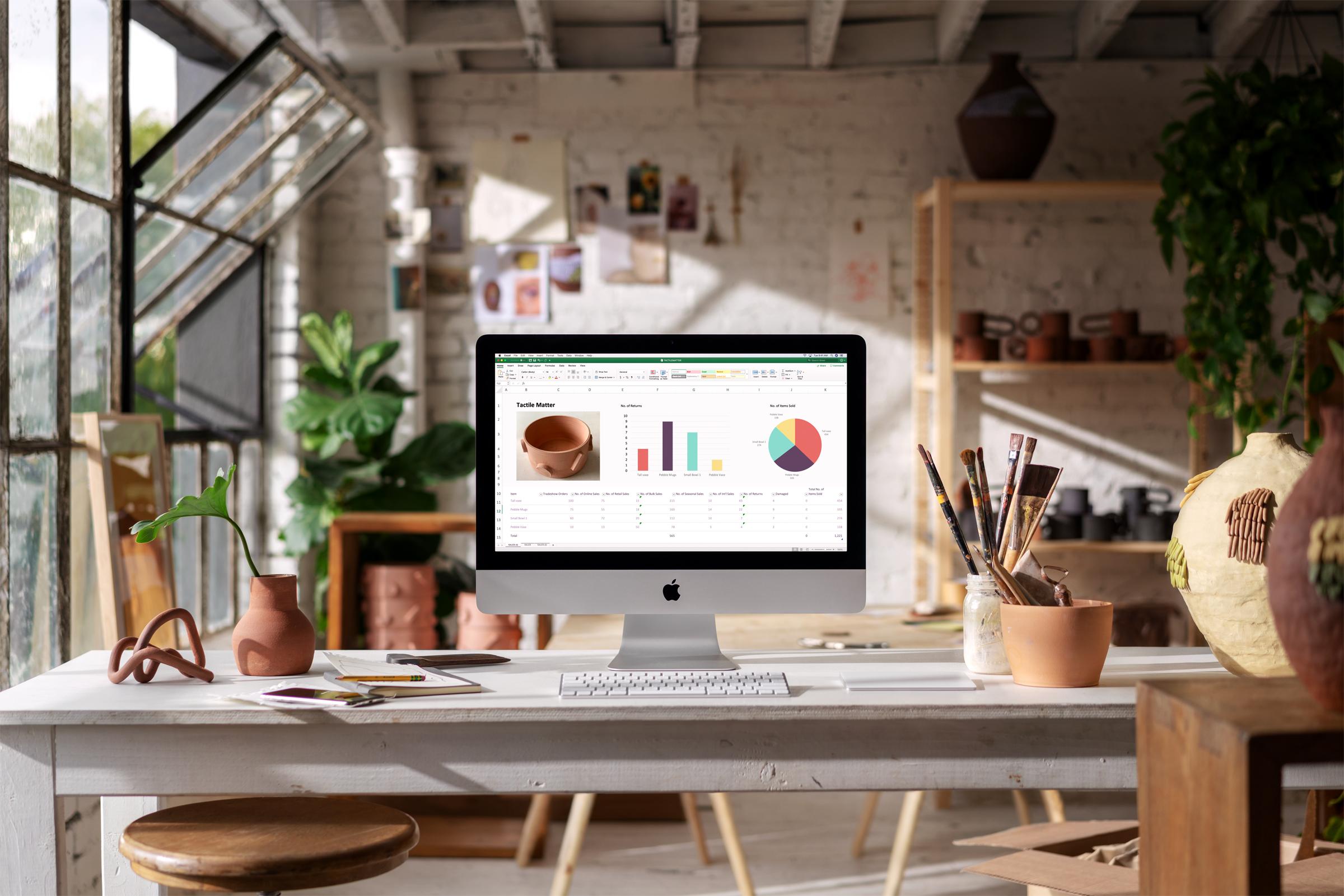 Imagem de Apple revela novos iMacs com hardware atualizado no tecmundo