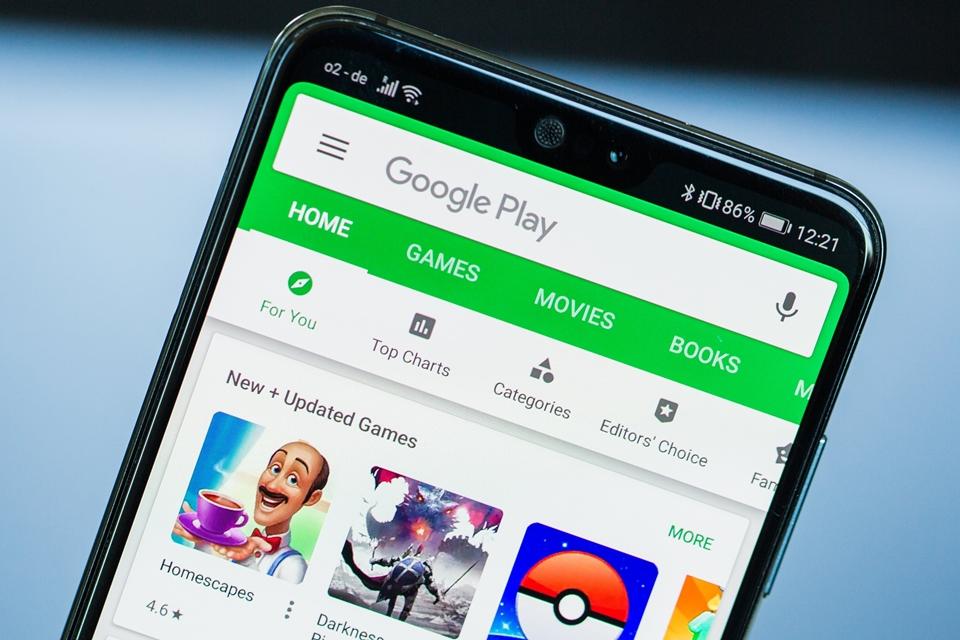 Imagem de Google libera pré-registro para devs de Android e outros ótimos recursos no tecmundo