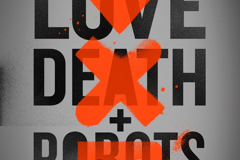 """Imagem de Netflix muda ordem de episódios em teste com a série """"Love, Death & Robots"""" no tecmundo"""