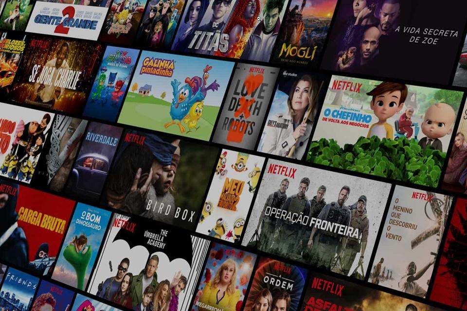 Imagem de Abril na Netflix: Sabrina, Walking Dead e mais em séries, filmes e animes no tecmundo