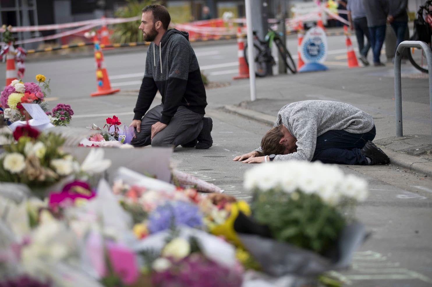 Imagem de Por que o Facebook não conseguiu bloquear livestream de massacre terrorista no tecmundo