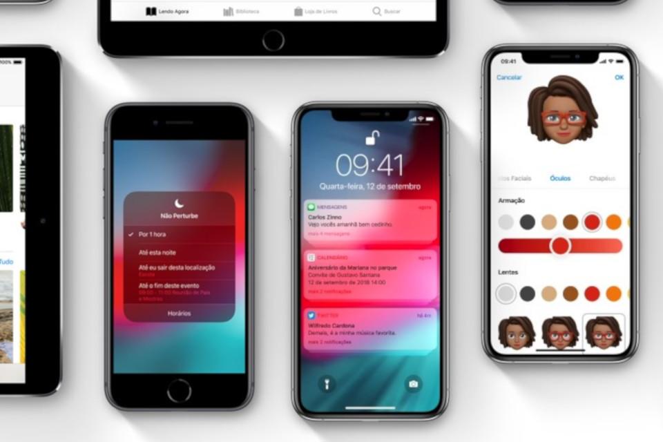 Imagem de Apple lança iOS 12.2 com acesso ao Apple News+ e novos Animojis no tecmundo