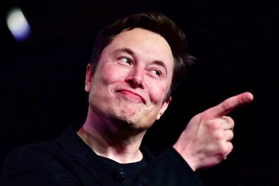Imagem de Elon Musk ataca de rapper em faixa bizarra em homenagem a gorila morto no tecmundo