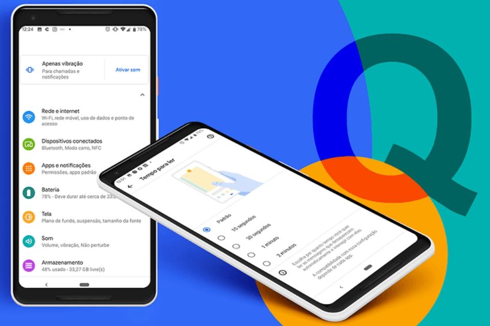 Imagem de Google lança Beta 2 do Android Q com direito a bolhas para multitarefa no tecmundo