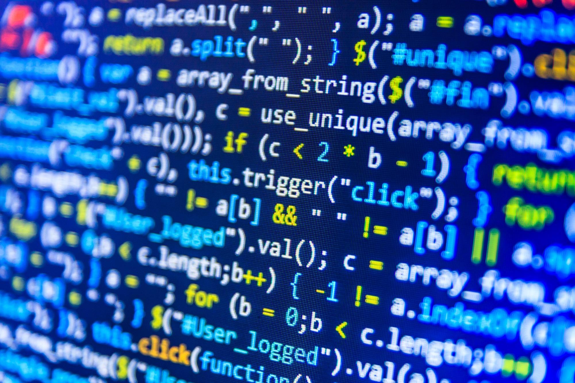 Imagem de Rust é a linguagem de programação mais amada — VBA é odiada no tecmundo