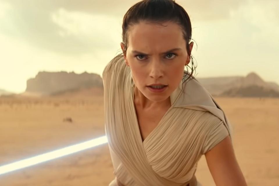 """Imagem de É muita emoção: 7 destaques do trailer do """"Star Wars: A Ascensão Skywalker"""" no tecmundo"""