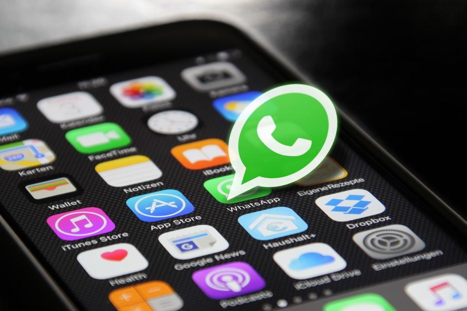 Imagem de Detecção de rosto e digital: como usar o WhatsApp com mais segurança no iOS no tecmundo