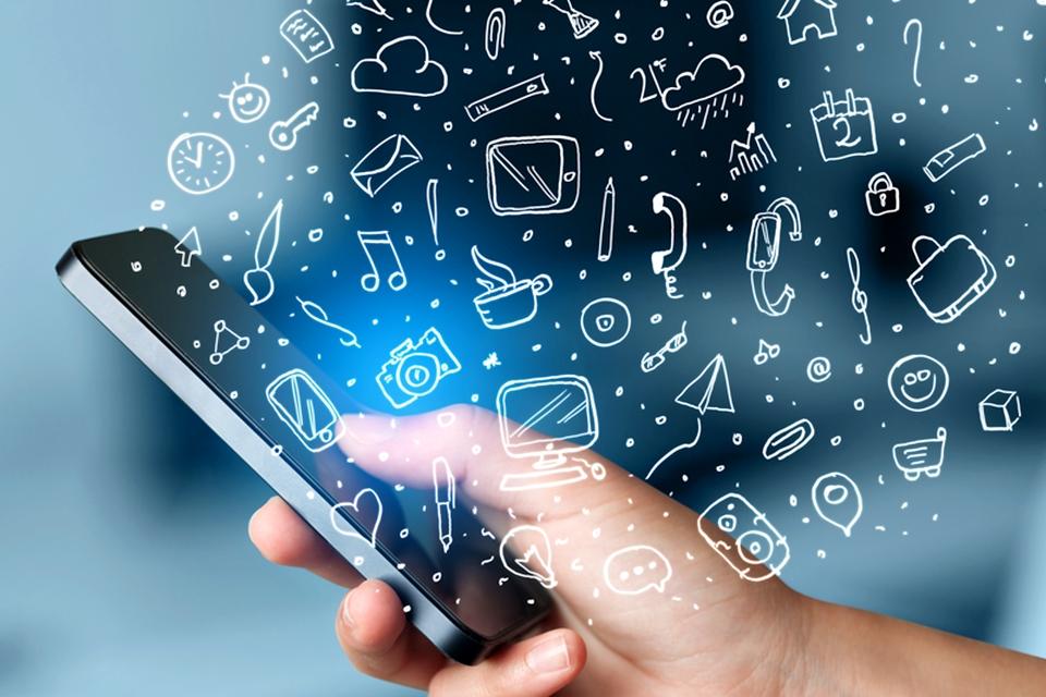 Imagem de Claro fica na frente das concorrentes de banda larga móvel, diz pesquisa no tecmundo