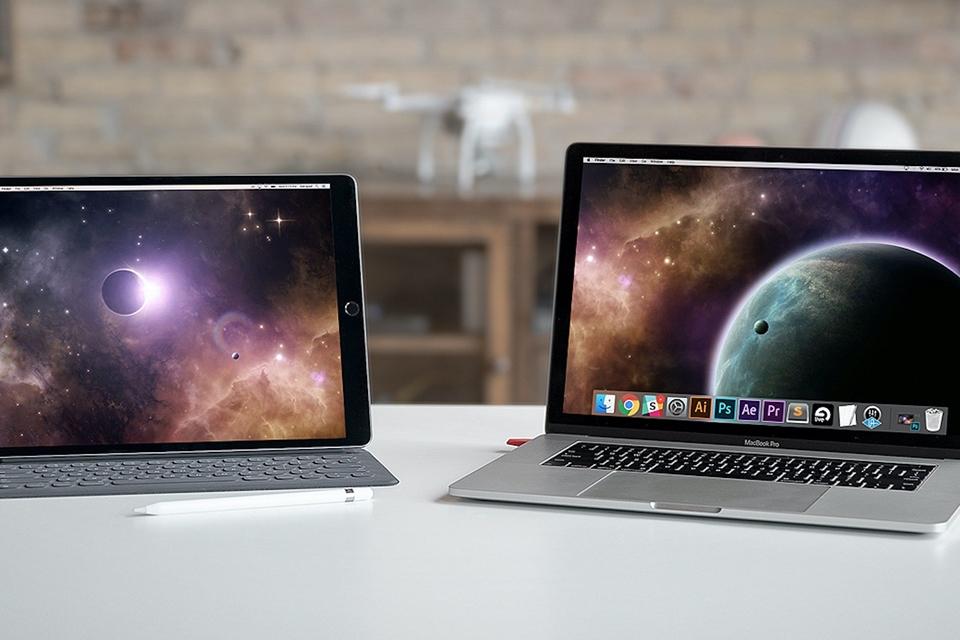 Imagem de Nova ferramenta da Apple vai permitir usar iPad como um segundo monitor no tecmundo