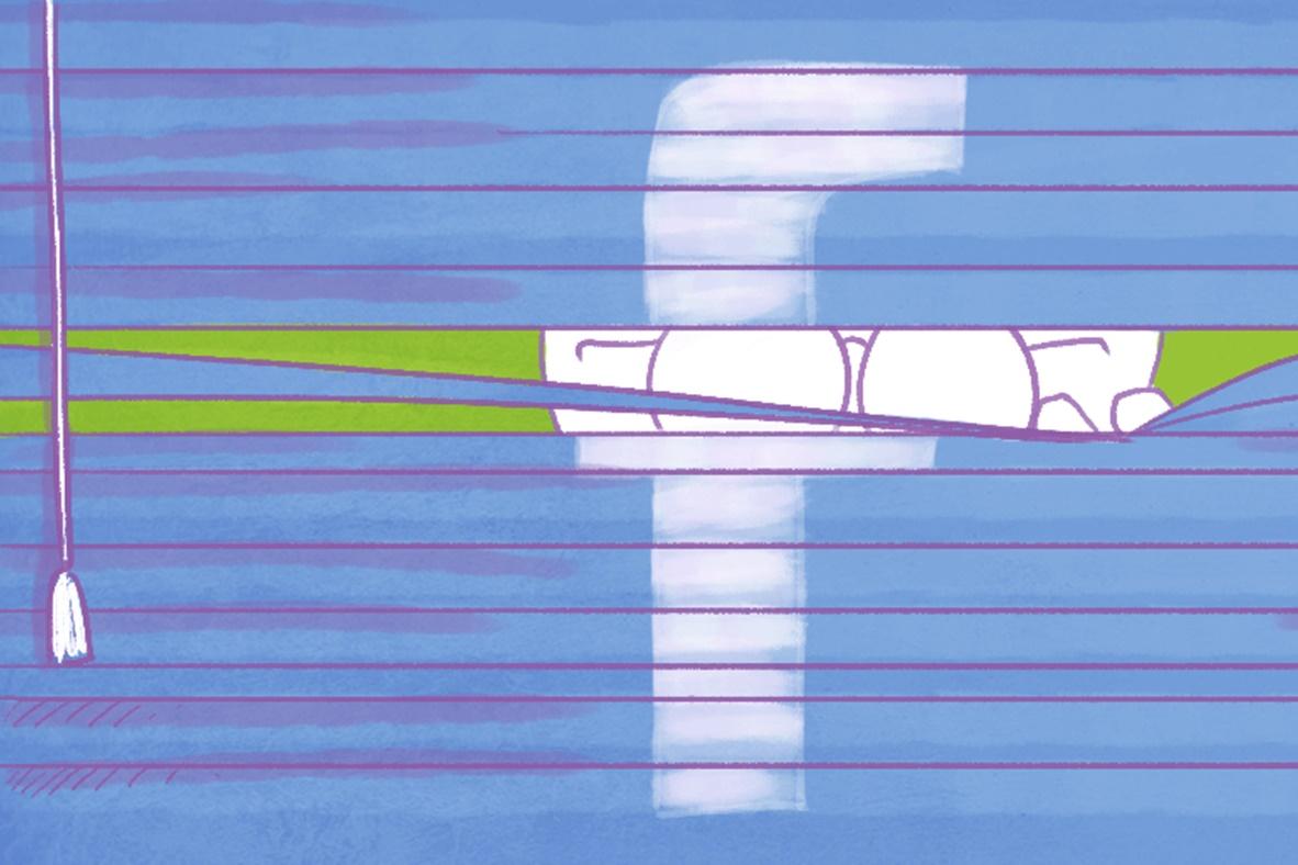Imagem de Zuckerberg usava dados do Facebook para ajudar parceiros e punir rivais no tecmundo