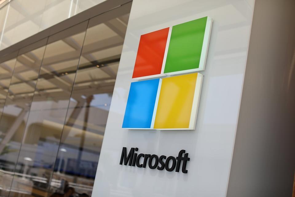 Imagem de Microsoft apresenta contas do trimestre e relata aumento em receita e lucro no tecmundo