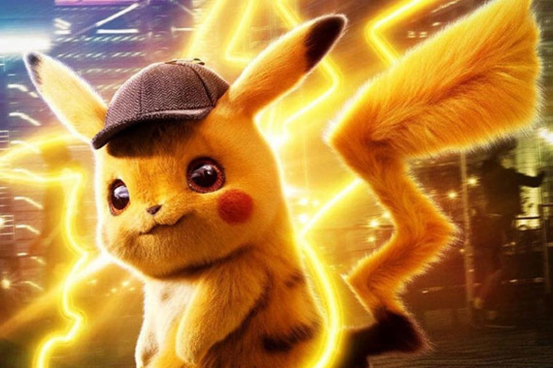 """Imagem de Pokémon GO terá conteúdo temático de """"Detetive Pikachu"""" amanhã (7) no tecmundo"""