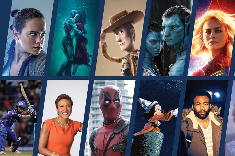 Imagem de Disney confirma datas dos próximos filmes de Marvel, Star Wars e Avatar no tecmundo