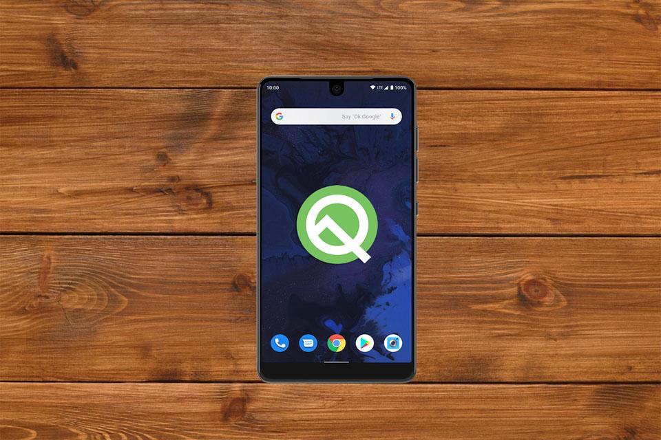 Imagem de Veja todos os smartphones com suporte para o Android Q Beta no tecmundo