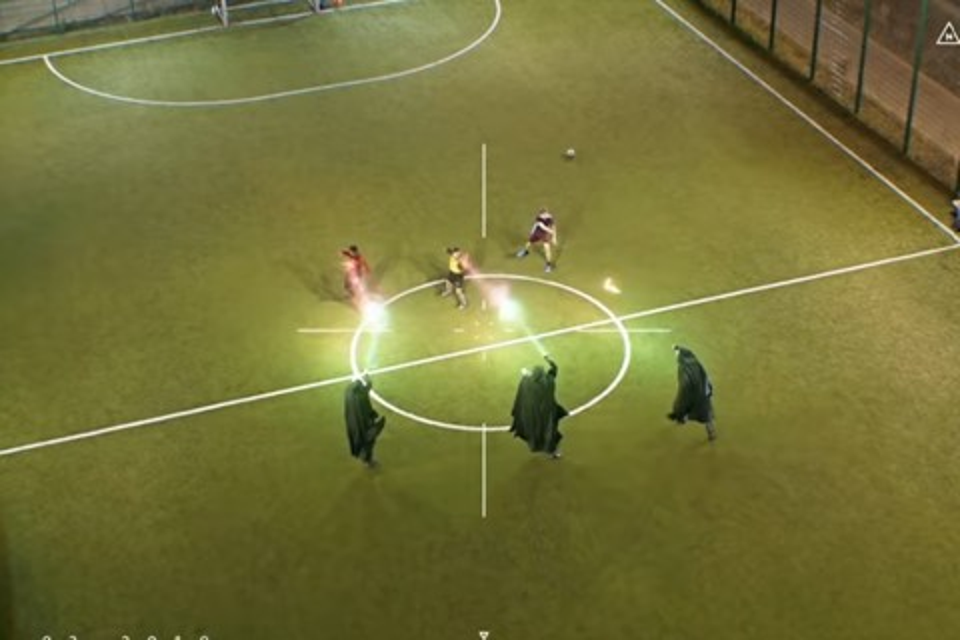 Imagem de Harry Potter: Wizard Unite ganhar trailer e faz chamado a todos os bruxos no tecmundo