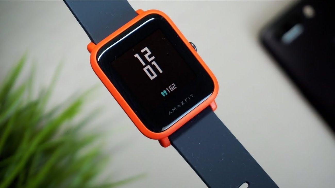 Imagem de Xiaomi Amazfit Bip volta a estar em promoção com precinho camarada no tecmundo