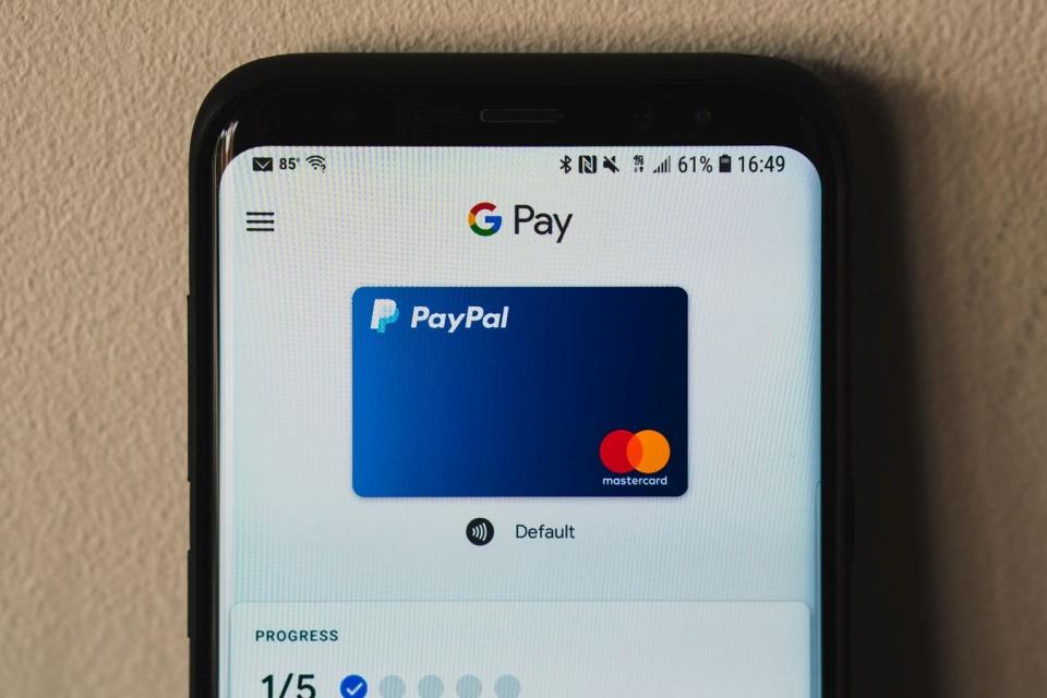 Imagem de Bug no Google Pay esconde configurações de privacidade de alguns usuários no tecmundo