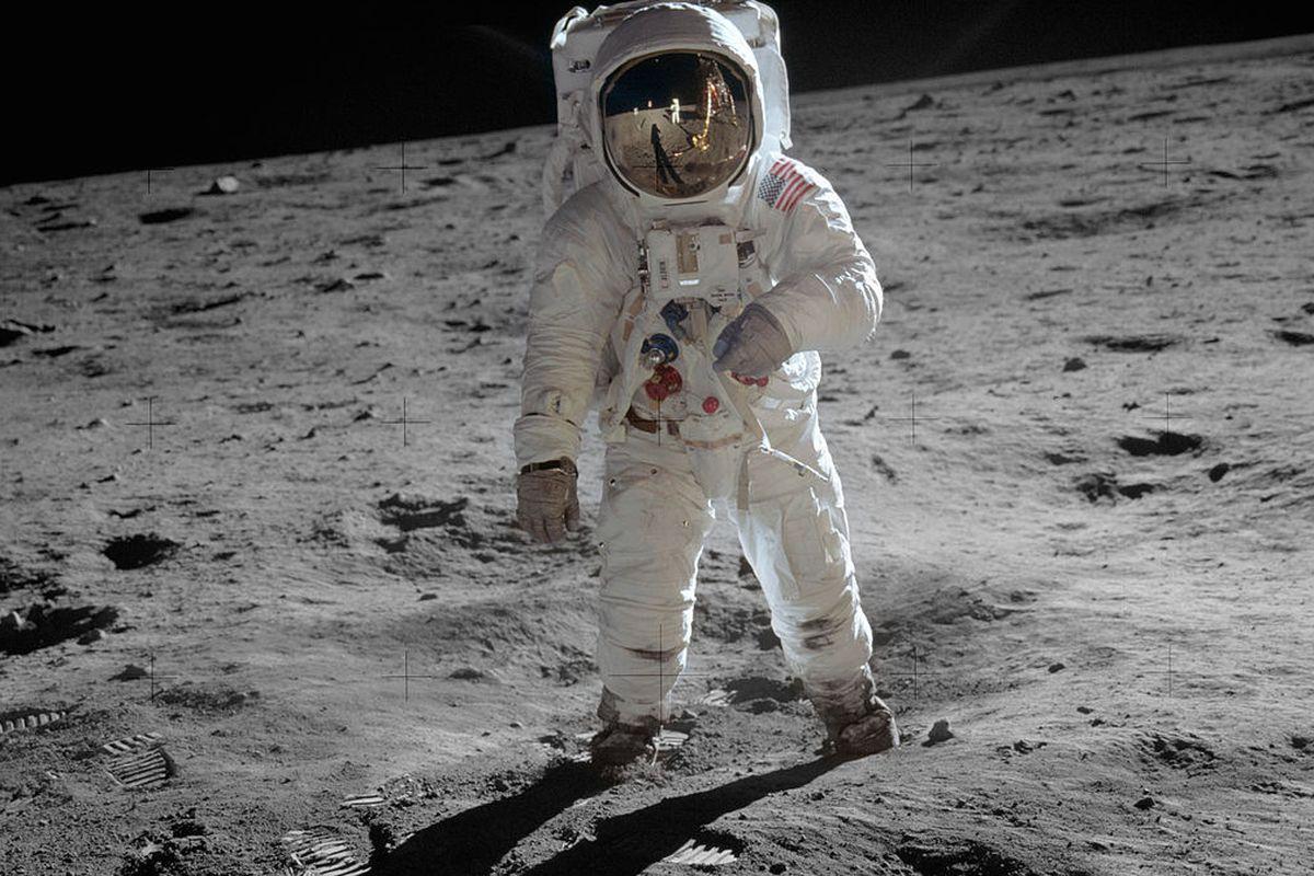Imagem de Semana no espaço #1: o que rolou nos últimos 7 dias em exploração espacial no tecmundo