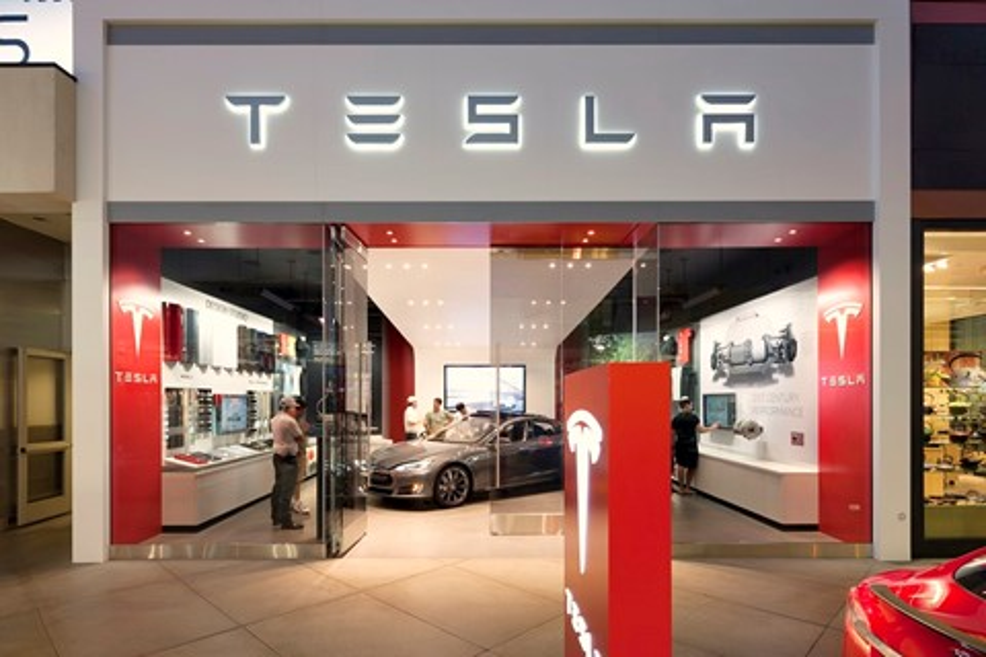 Imagem de Apple tentou comprar a Tesla há alguns anos por valor superior ao atual no tecmundo