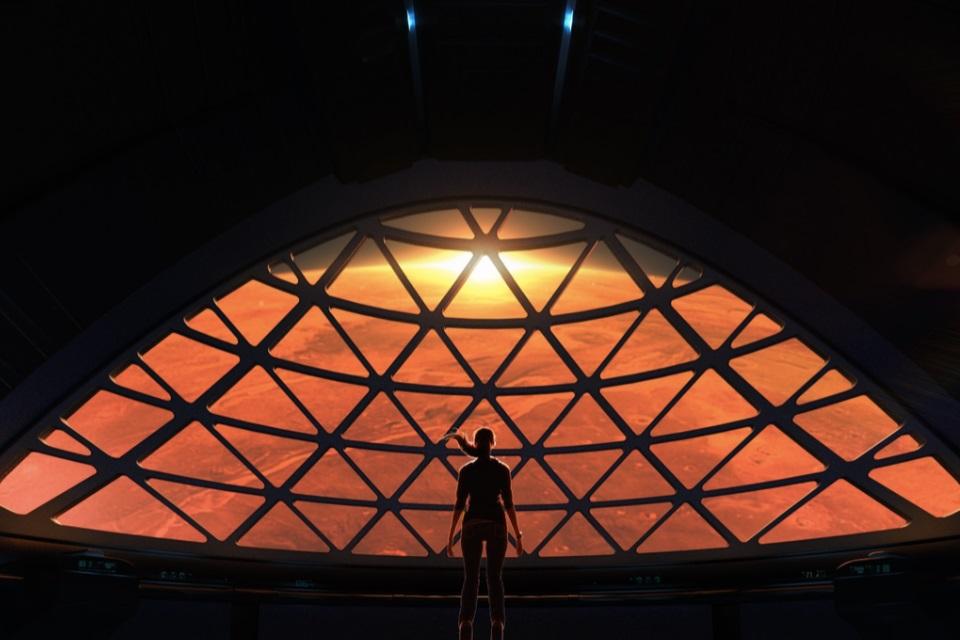 Imagem de Como os colonizadores humanos poderão se adaptar para a vida em Marte? no tecmundo