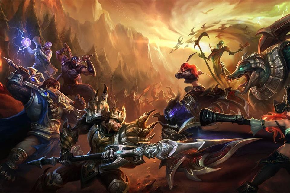 Imagem de Riot e Tencent preparam versão mobile de League of Legends [Rumor] no tecmundo