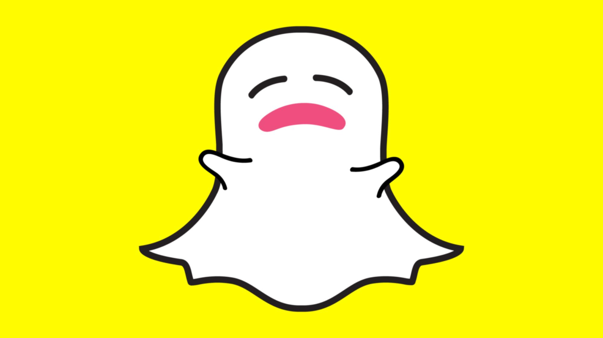Imagem de Funcionários do Snapchat espionaram fotos e mensagens de usuários no tecmundo