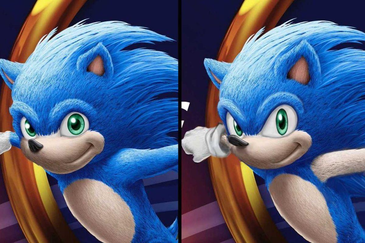 Imagem de Filme do Sonic é adiado para fevereiro de 2020 no tecmundo