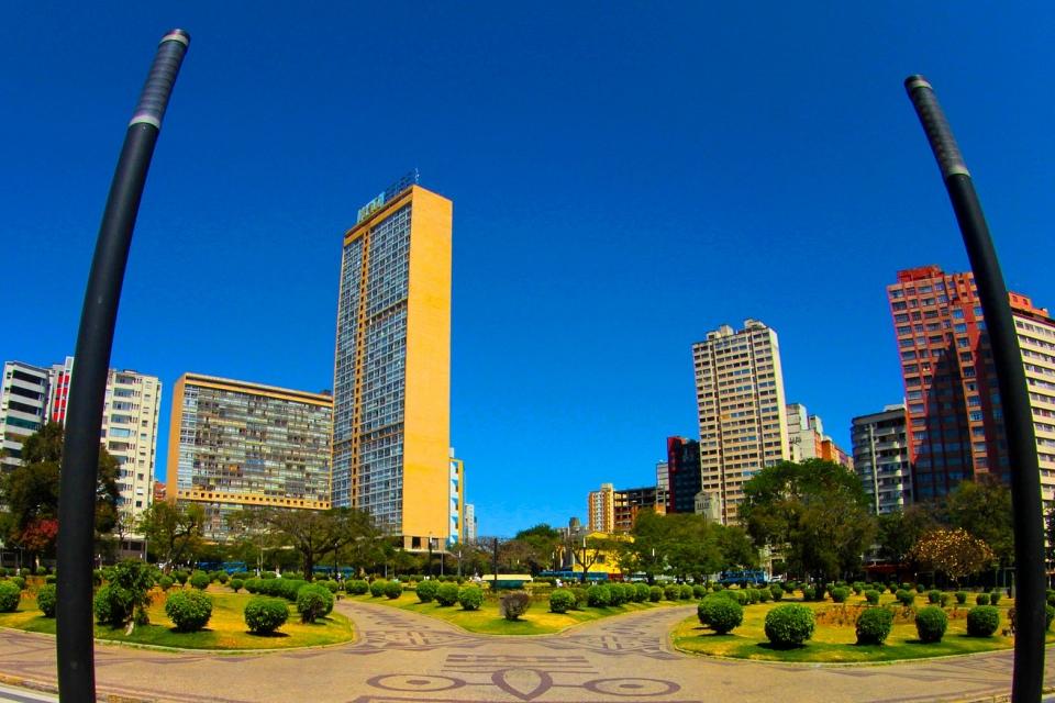 """Imagem de Belo Horizonte convida startups para se tornar em uma """"Cidade Inteligente"""" no tecmundo"""
