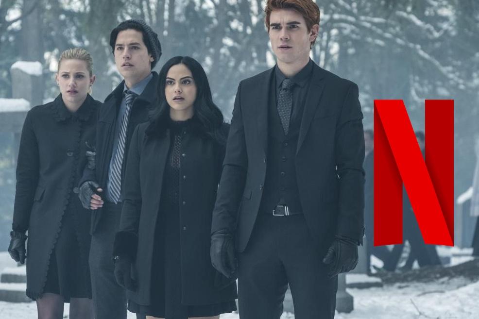 Imagem de Netflix gringa revela séries mais assistidas da semana no tecmundo
